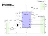 Eigenbau-Interface SPI – LadaWiki